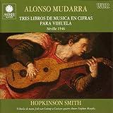 Tres libros de musica en cifras para vihuela