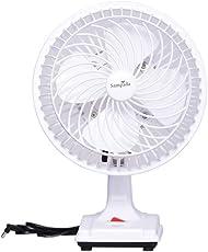 Indus Solar DC Table Fan