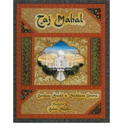 taj-mahal-author-caroline-arnold-oct-2007