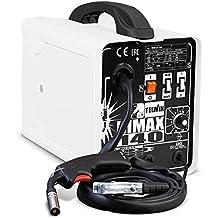 Bimax 140 Turbo - Soldadura de hilo