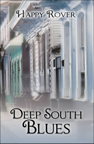 Deep South Blues Cover Image