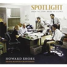 Spotlight B.O.F.