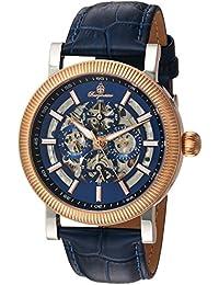 Burgmeister Reloj automático Omaha  42 mm