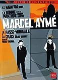 Coffret Marcel Aymé : Le nain + La bonne peinture + Le passe-muraille + La grâce