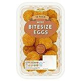 Morrisons Mini Bitesize Eggs, 18 Eggs