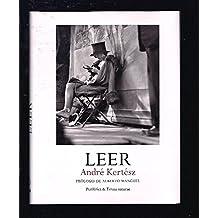 Leer (Periférica & Errata naturae)