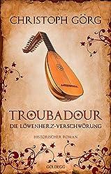 Troubadour: Die Löwenherz-Verschwörung
