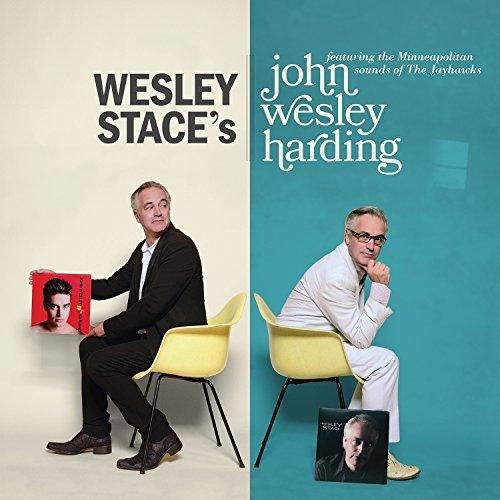 Wesley Stace's/John Wesley Harding