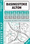Basingstoke / Alton Street Map (Stree...
