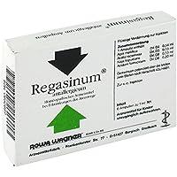 Regasinum Antallergicum Ampullen 6X1 ml preisvergleich bei billige-tabletten.eu