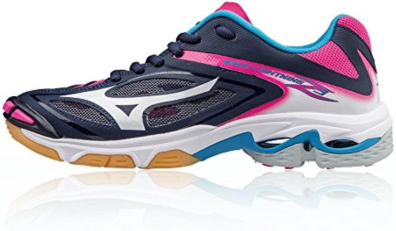 Mizuno Wave Lightning Z3 W, Scarpe da pallavolo Donna | Regalo ideale per tutte le occasioni  | Uomo/Donne Scarpa