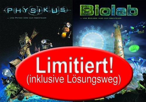 Physikus & Biolab (limitierte Sonderausgabe)