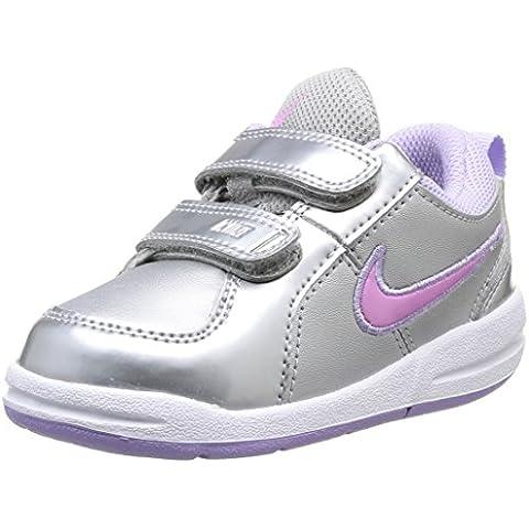 Nike Pico 4 (Tdv) - Zapatillas Unisex Niños