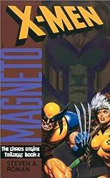 X-Men: Magneto (Chaos Engine)