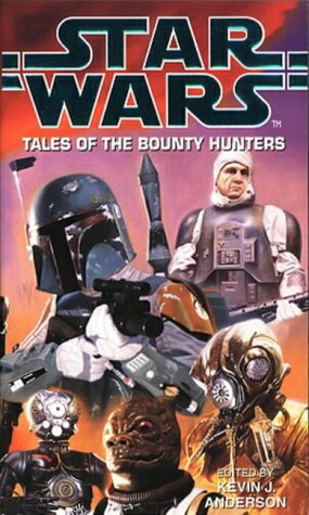 Cover of Tales Of The Bounty Hunters (Star Wars)