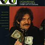 Songtexte von Captain Beefheart - A Carrot Is As Close As a Rabbit Gets To a Diamond