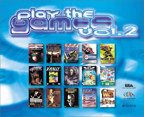 Play the Games - Volume 2