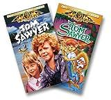 Tom Sawyer [VHS]