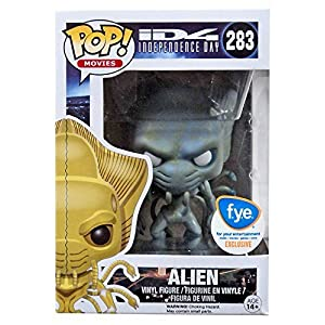 Funko 9158 personaggio Independence Day