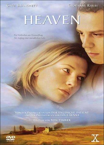 Heaven (2014 Blusen)
