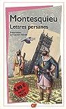 Image de Lettres persanes