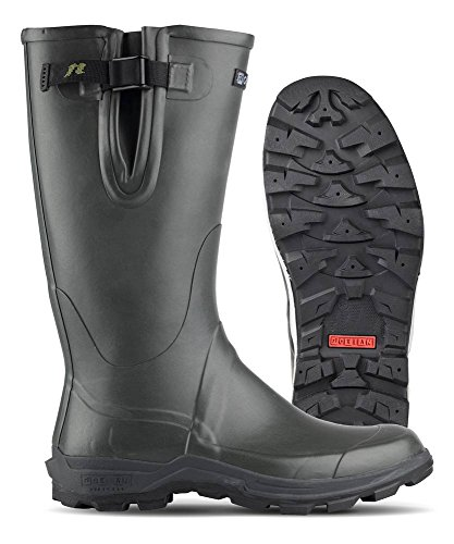 Nokian Footwear - Bottes en caoutchouc -Koli- (Outdoor) [15731209] Olivo Nuovo