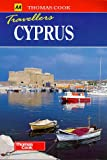 Front cover for the book Cyprus (Thomas Cook Travellers) by Robert Bulmer