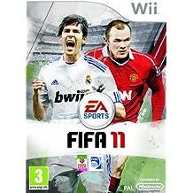 FIFA 11 [PEGI] - [Nintendo Wii]