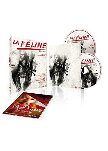 La Féline [Édition Collector Blu-ray + DVD] [Édition Collector Blu-ray + DVD]