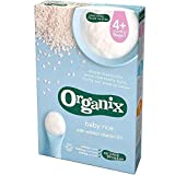 Best Baby Rice - Organix First Organic Wholegrain Baby Rice 4mth+ (100g) Review