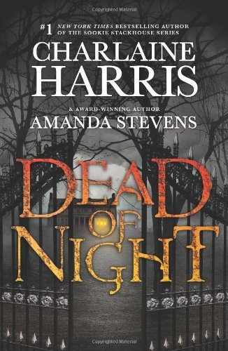 Dead of Night: Dancers in the Dark\The Devil's Footprints by Charlaine Harris (2013-09-24)
