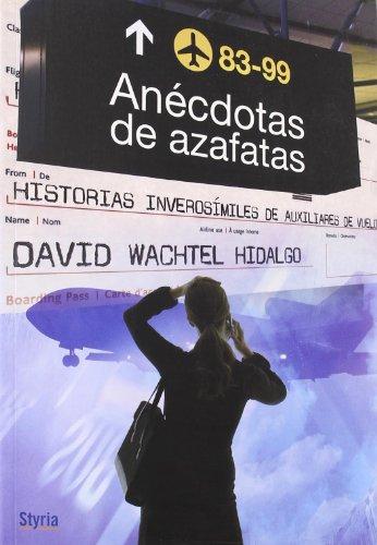 ANECDOTAS DE AZAFATAS