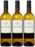 Duas Quintas - Vin Blanc- 3 Bouteilles
