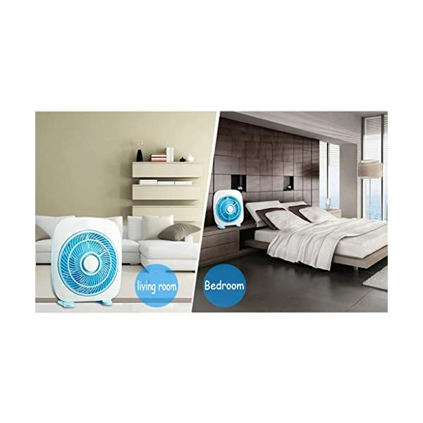 Ventiladores-de-sobremesa-Mesa-de-Ventilador-elctrica-Ventilador-de-Dormitorio-Ventilador-de-Giro-de-Estudiante-Ventilador-de-hogar-silencioso-Ventilador-de-Mini-Fortuna