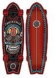 Santa Cruz Skateboards Sugar Skull Shark...