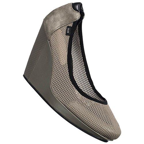 adidas SLVR Zeppa Designer Scarpe Donna G45501