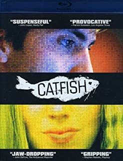 Catfish [Blu-ray] [2010] [US Import] (B003Q6D1Z6) | Amazon price tracker / tracking, Amazon price history charts, Amazon price watches, Amazon price drop alerts