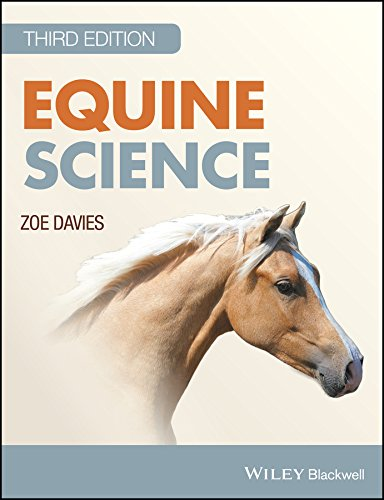 Equine Science (English Edition)