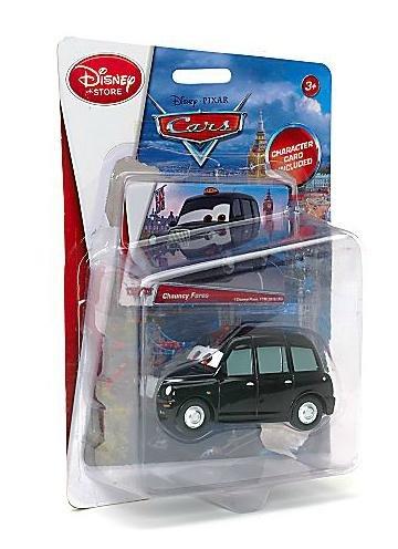 Usato, Disney Pixar Cars - 1:43 Scale Disneystore Exclusive usato  Spedito ovunque in Italia