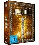 Highlander - Staffel 2 (LimitedEdition) [8 DVDs]