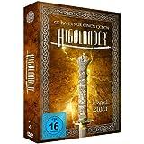 Highlander- Staffel 2