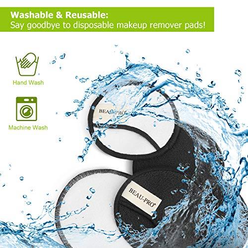 Zoom IMG-1 dischetti struccanti lavabili realizzati in
