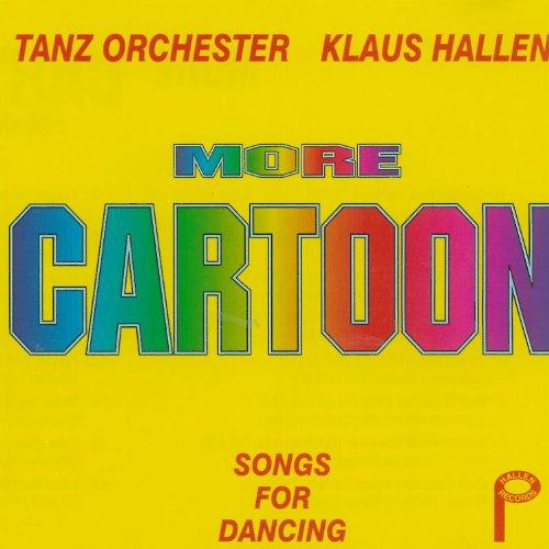 More Cartoon Songs for Dancing