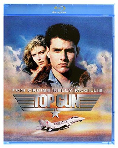 Top Gun [Blu-Ray] [Region Free] (IMPORT) (Nessuna versione italiana)