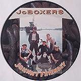 "Johnny Friendly - Jo Boxers 7"" 45"