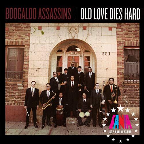 Do You Wanna Dance (Boogaloo Assassins)