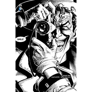 Killing Joke - 75 ans