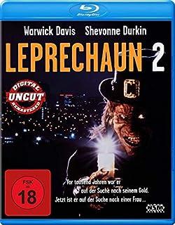 Leprechaun 2 - Uncut [Blu-ray]