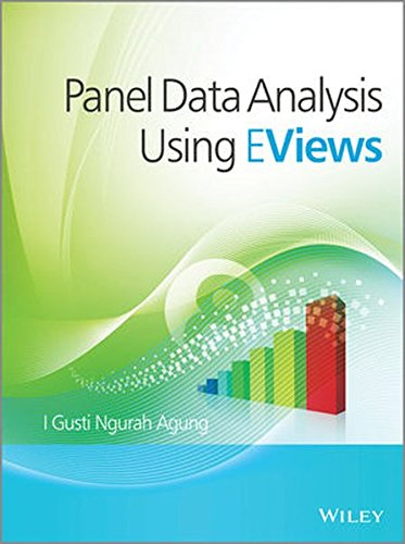 Dynamic Panel Model (Panel Data Analysis using EViews)