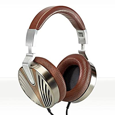 Ultrasone Edition 10 Open Back Over-Ear Headphones with S-Logic PLUS
